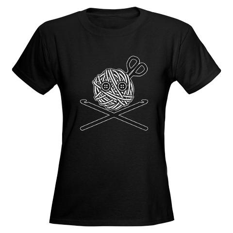 Crocheting T Shirts : crochet t-shirt Yarny Things Pinterest