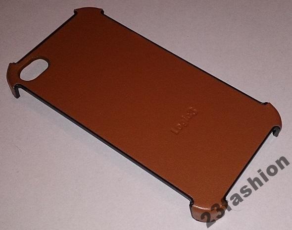 Logic Iphone 4 Futeral Etui Flip Case Skóra Apple