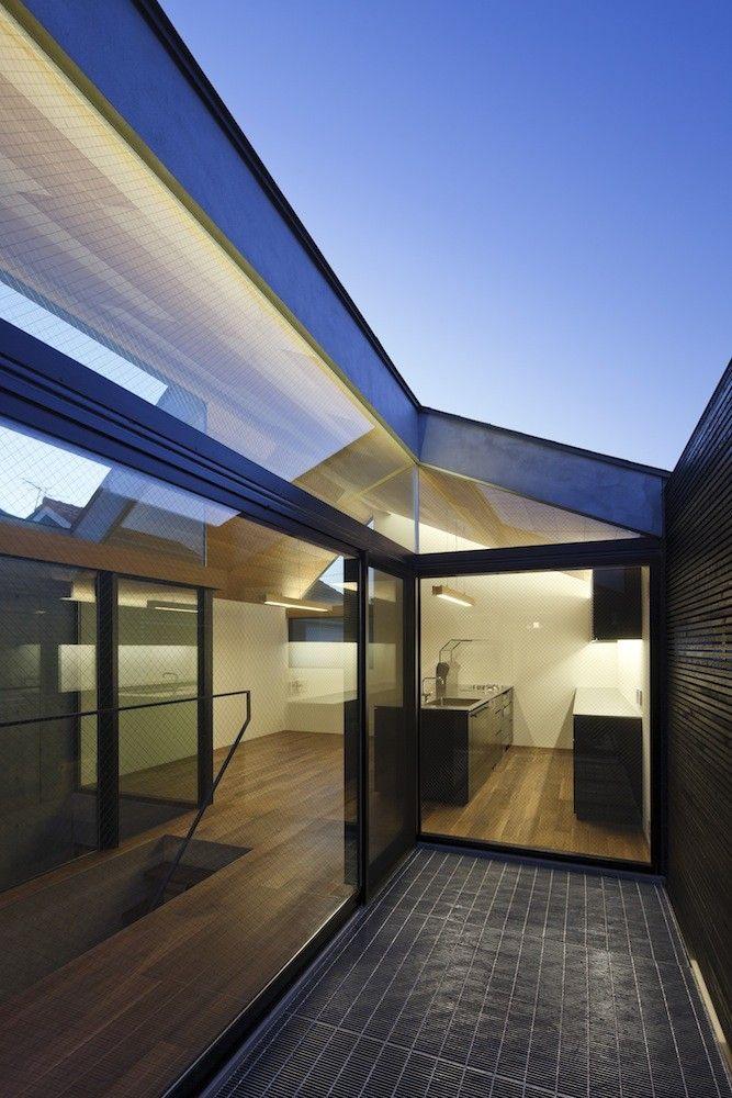 Galería de Casa Neut / APOLLO Architects