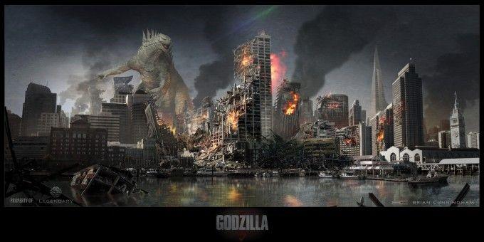 Godzilla_Concept_Art_06_Brian_Cunningham