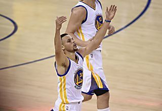 Mobile Web - News - Warriors confident, even without injured Stephen Curry