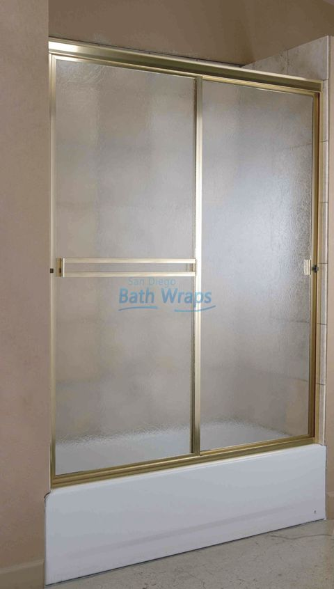 Remodeling Your Bathroom? Get The Best Shower Doors With San Diego Bath  Wraps!