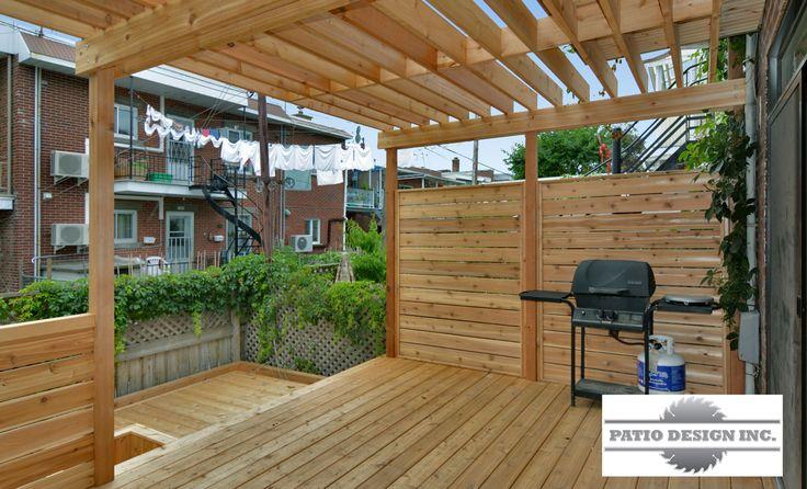 design patio - Buscar con Google
