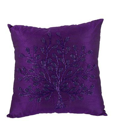 Best 25 Purple Throw Pillows Ideas On Pinterest Throw