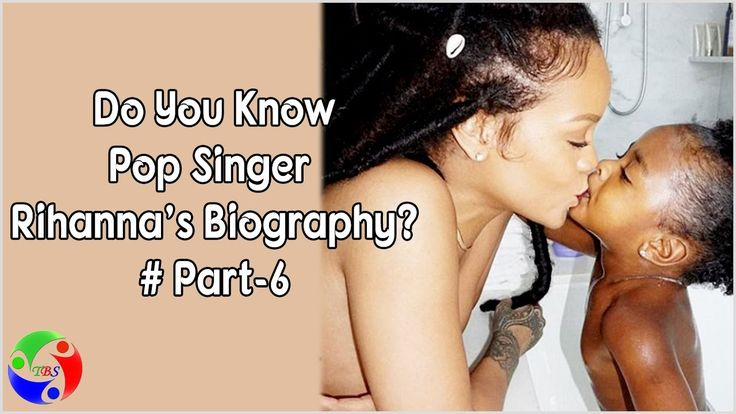 Do You Know? Pop Singer Rihanna's Biography Part-6 || Top Breaking Stories