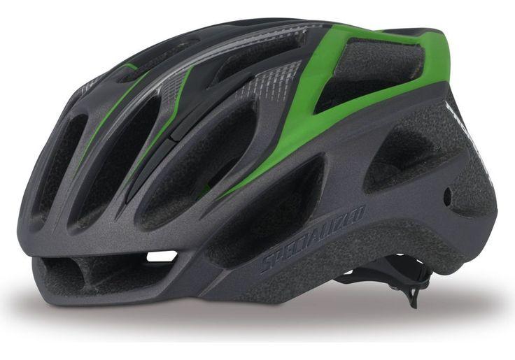 Specialized Propero 2 Helmet 2014