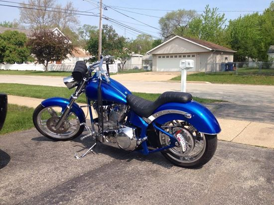 : Find custom choppers for sale on ChoppersForSale.com. You can expect the best selection of custom chopper bikes to choose from. We focus on providing our customers with friendly service. We value your business. We have managed to get our mission to provide reliable products and services in our customer-driven approach. Our courteous, professional team is able to support a range of services to meet your requirements.