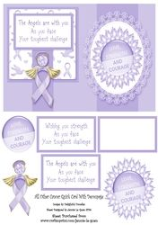 All Other Cancers Card on Craftsuprint - View Now!