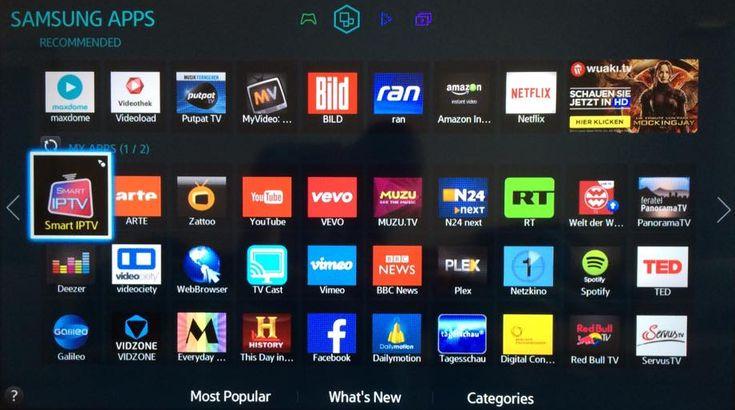 Smart Iptv App For Samsung Smart Tv Matusbankovic Com Samsung Smart Tv Smart Tv Live Tv Streaming