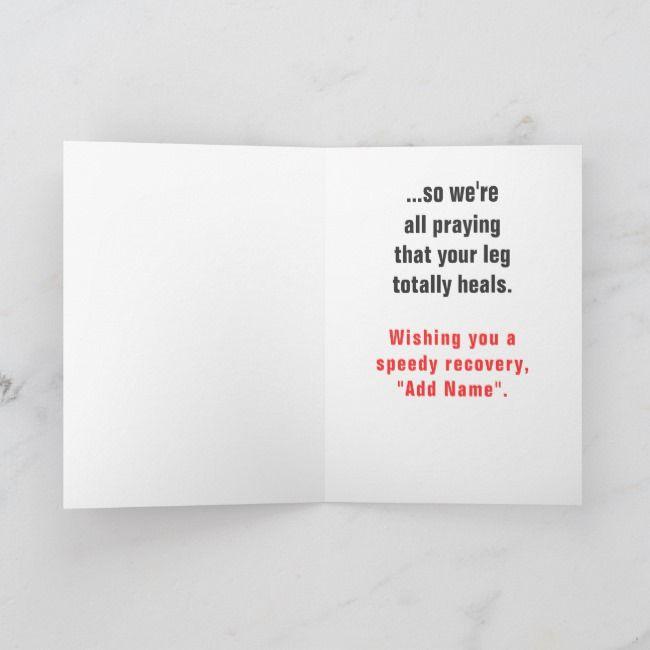 Get well card porn