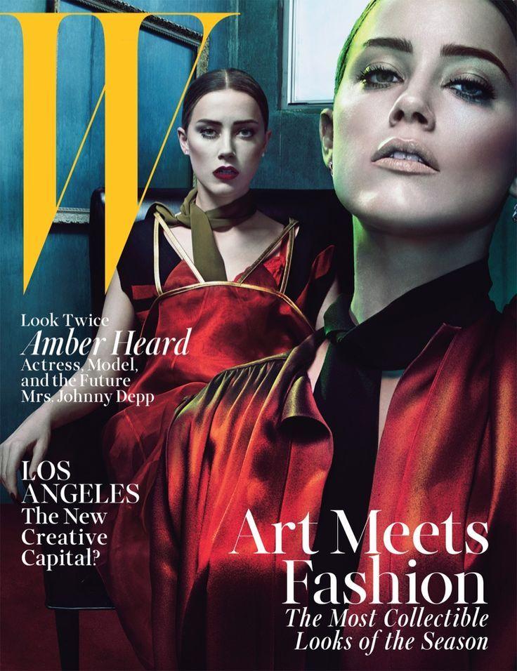 #WMagazine