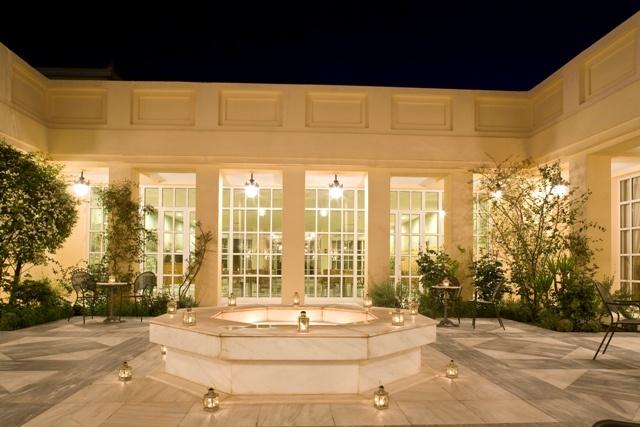 STAY   Amalia Hotel Nafplion- Nauplia Greece