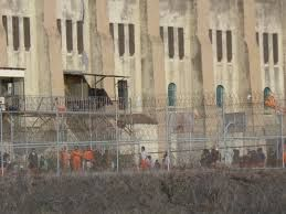 Image result for outside of prisons