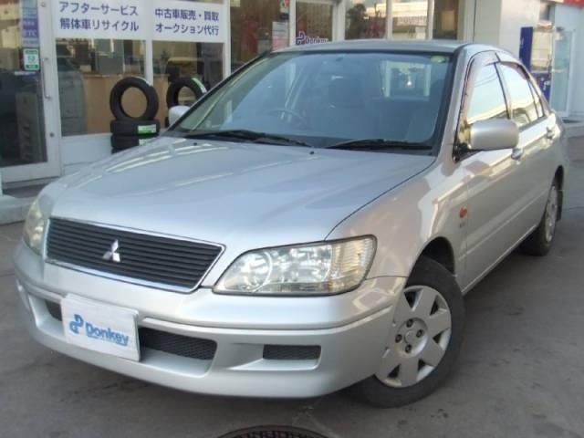 Mitsubishi Lancer Cedia MX-E