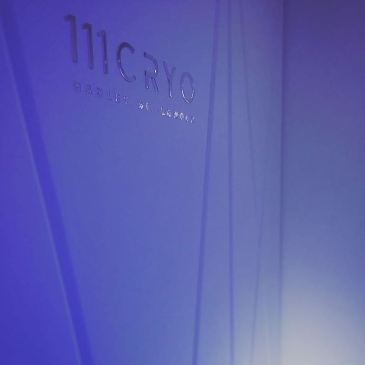 #111 #cryo  #chamber by @2kulproject @harveynichols #cryotherapy #beauty #healthy #luxury #retail #design #interiordesign #white #styles #lights #aurora #likeforfollow #instabeauty #instacute