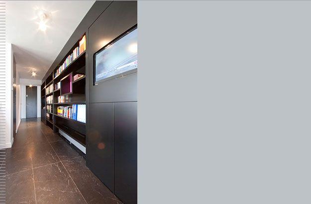 T - Legal office design by Kreacja Przestrzeni/ kancelaria T-LEGAL projekt Kreacja Przestrzeni/ Poznań Poland
