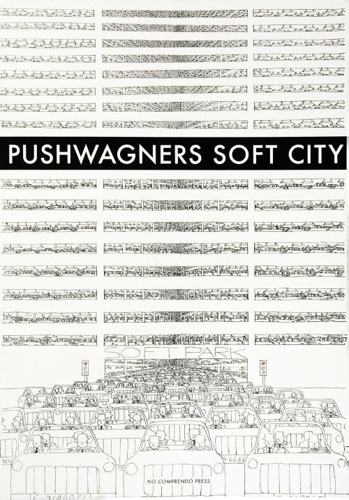 Detaljer for Pushwagners Soft City Pushwagners Soft City 2008