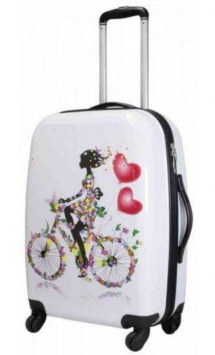 Maleta bicicleta cabina y mediana y neceser en http://maletasoriginales.com/maletas-baratas/604-maleta-cabina-bicicleta.html