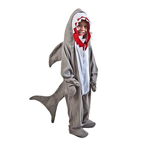 shark halloween costumes - Halloween Costume Shark
