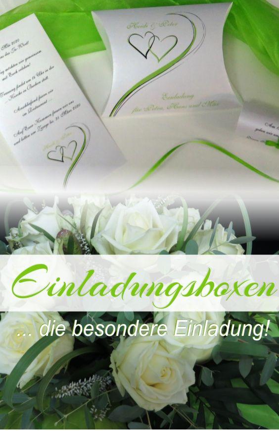 Hochzeitseinladung Mal Anders Trendy Und Ausgefallen