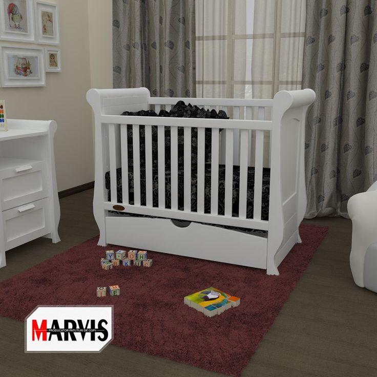 Pentru Marvis, producătorul de pătuțuri din lemn masiv de fag, calitatea și siguranța sunt pe primul loc!