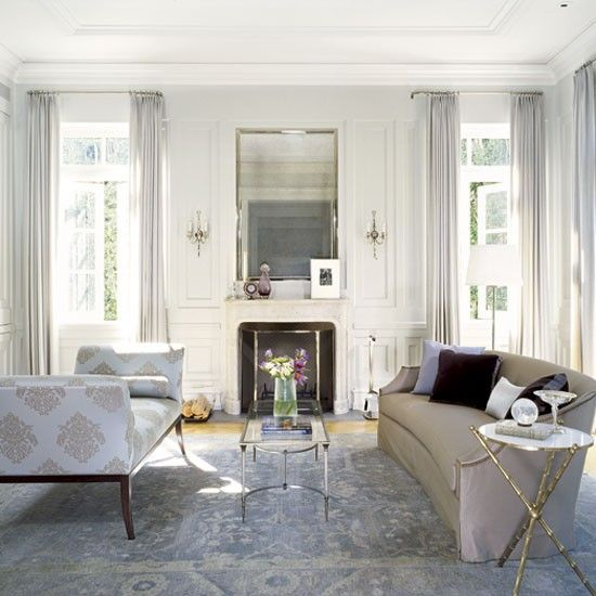 8 best Modern French Provincial Inspiration images on Pinterest ...