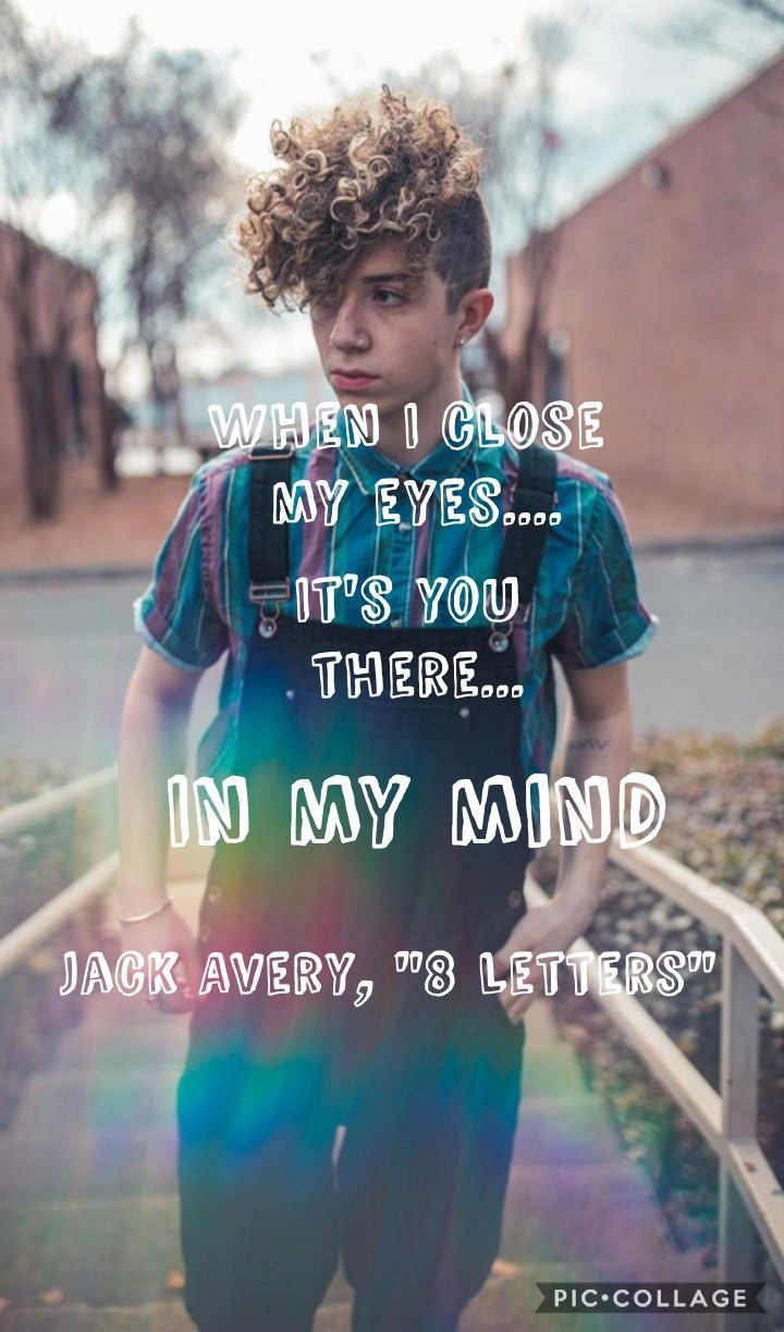 Dude The 8 Letters Album Is Going To Kill All The Limelights I Swear Jack Avery Why Dont We Boys This Is Us Quotes