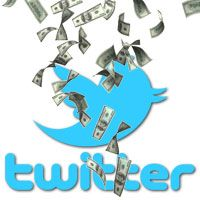 "Bloomberg News is citing two sources ""with knowledge of the matter"" in a report that suggests Twitter could reach $1 billion in sales revenue by 2014."