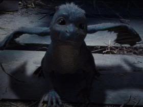 Eragon Saphira | DRAGON ERAGON photo: Young Saphira saphira_37.jpg