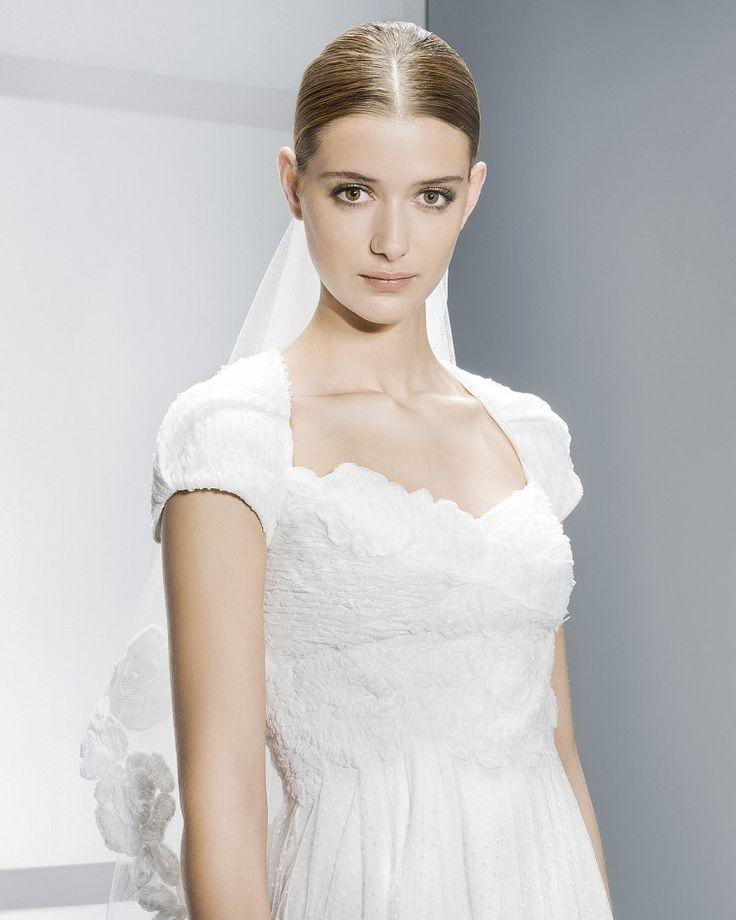 Hochzeitskleider - Jesus Peiro Costuras Kollektion