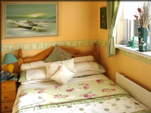Windermere Bed and breakfast accommodation available near Westport in County Mayo.