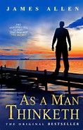 As a Man Thinketh Book - Bing images