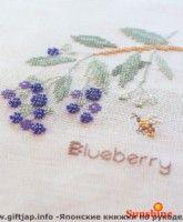 Gallery.ru / Фото #50 - Cross stitch by Kazuko Aoki - bead