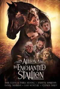 Albion: The Enchanted Stallion (2016) Full Movie Online