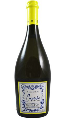 Cupcake Moscato....this is my absolute favorite wine. Yummy!