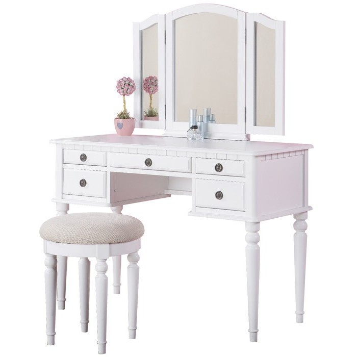 25 best ideas about makeup vanities for sale on pinterest 13719 | a11c5f7e24c052f687a64fd615f91cb4