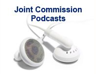 Joint Commission Podcasts - Take 5 with The Joint Commission: The latest on time-outs and wrong site surgery