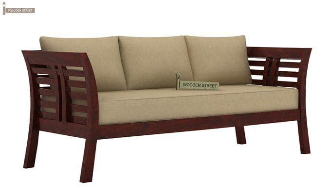 Pune Wooden Sofa Designs Wooden Sofa Wooden Sofa Set