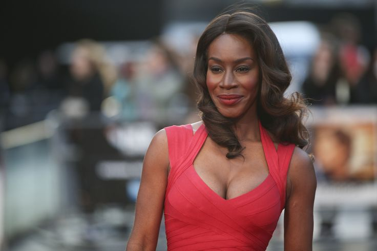 """EXCLUSIVE: AMMA ASANTE ON RACE, DEFIANCE AND HER HIT FILM """"A UNITED KINGDOM"""""""