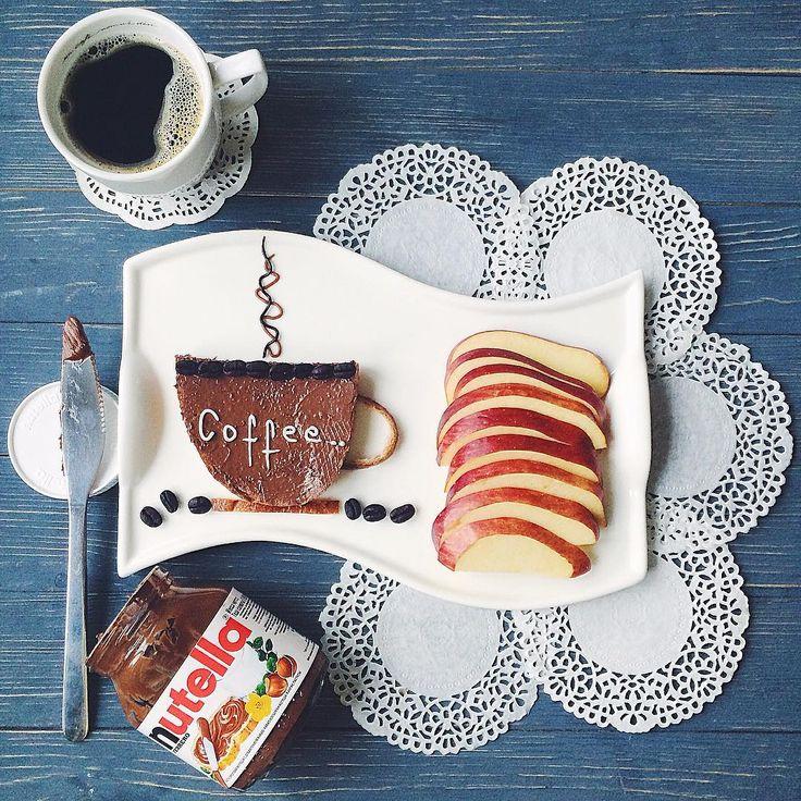 «#kulinarhistory  Люди меняются с возрастом. Но их суть остаётся неизменной. Это как кофе: варишь себе чёрный - основа основ. Крепок. Строг. Мудр. Жесток.…»