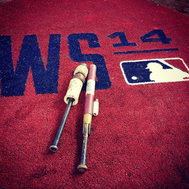 Game 6 tomorrow night. Can KC force a Game 7, or will the Giants take home their 3rd World Series title in 5 years?