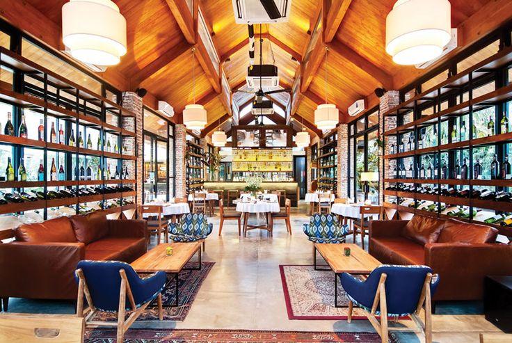 Mase Kitchen & Wine Bar
