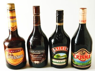 Fridgin' Out: Liquor Cabinet Edition – Umami Mart