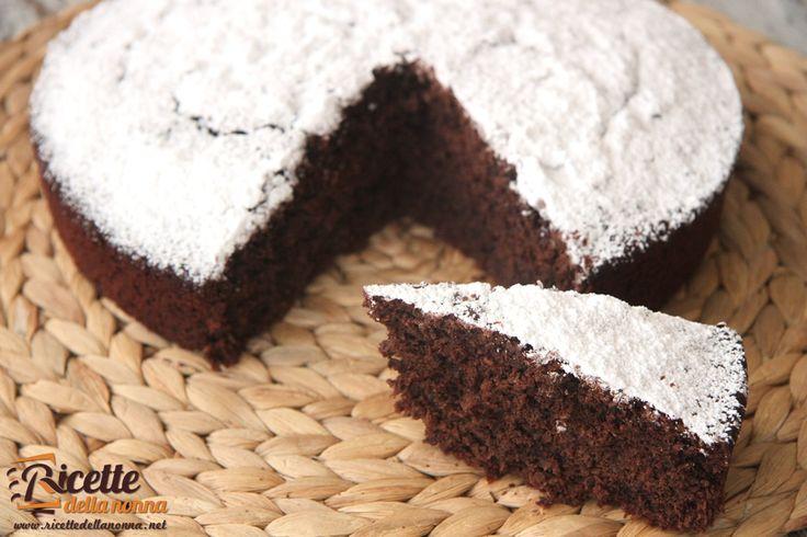 Cocco cocoa cake - Torta al cacao e cocco #ricette #recipe #foodideas #foodcreative #italianrecipe