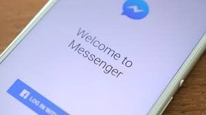 Sole Service now featuring Facebook Messenger