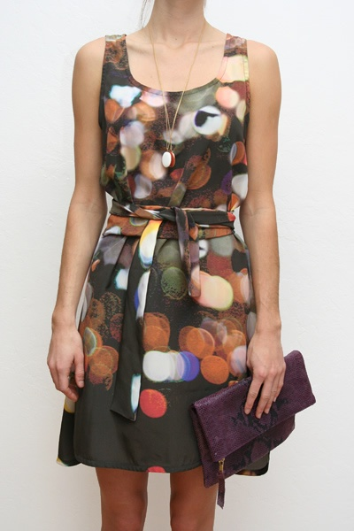 Ermie After Party Dress