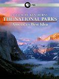Ken Burns: The National Parks - America's Best Idea [DVD], 30872899