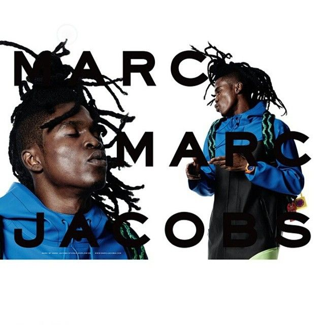 Marc by Marc Jacobs S/S 2015 | The Fashionography