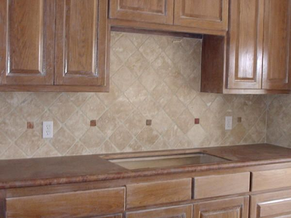 How To Install Backsplash Tile In Kitchen Delectable Inspiration