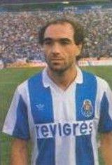 Estrelas do FCP: Jaime Pacheco
